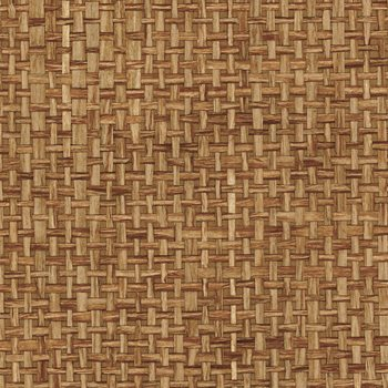 3501 Japanese Paper Weave Latte by Phillip Jeffries