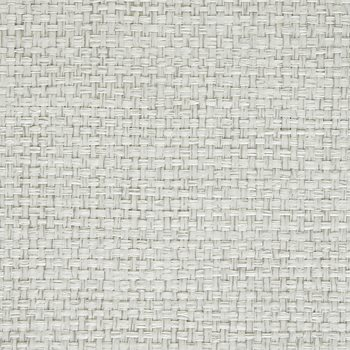 3522 Japanese Paper Weave Light Grey by Phillip Jeffries