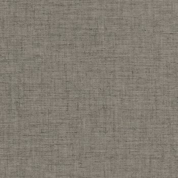 4645 Vinyl Belgian Linen Charcoal Chateau by Phillip Jeffries