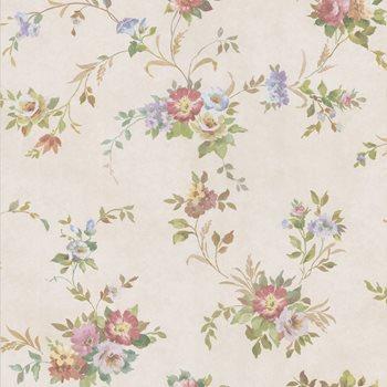 499 60926 off white flowers by brewster mightylinksfo