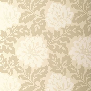 5003633 Saraceno Damask Topaz by Schumacher