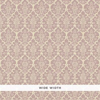 5008030 Burley Lilac by Schumacher