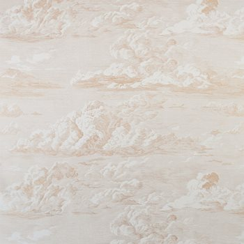 5009130 Cloud Toile Gold by Schumacher
