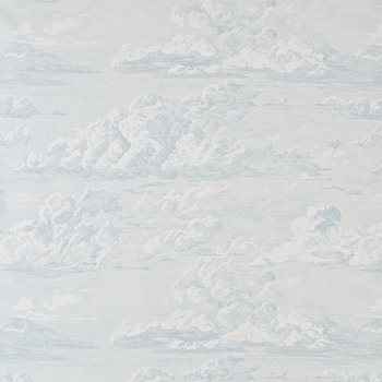 5009132 Cloud Toile Mineral by Schumacher