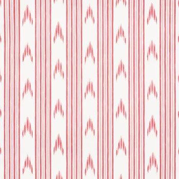 5009221 Santa Barbara Ikat Pink by Schumacher