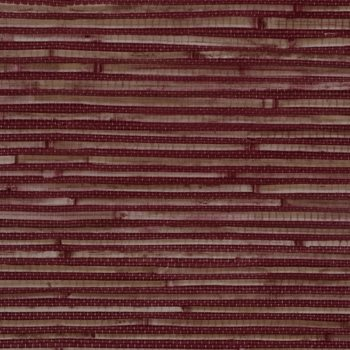 7469 Vinyl Reeds Red Rye by Phillip Jeffries