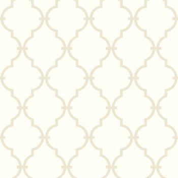 ab2042 black white modern trellis wallpaper by york - Trellis Wall Paper