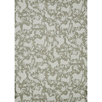 AMW10053.11 Otomi Silver by Andrew Martin