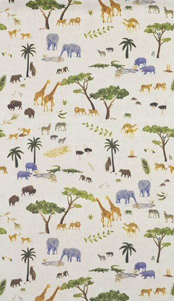 AMW10061.1610 Animal Multi by Kravet Couture