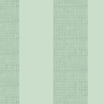 AT7084 Tropics Grasscloth Stripe Wallpaper by York
