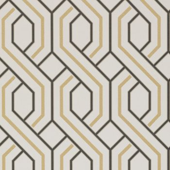 BW45081.4 Parterre Charcoal/Bronze by G P & J Baker