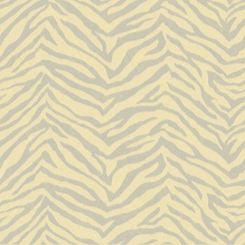 CHR11674 Mia Peach Faux Zebra Stripes by Brewster