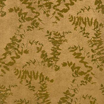 ET2020 Enchantment Foliage Toss Wallpaper By York