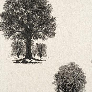 ET2057 Enchantment Arboretum Wallpaper By York