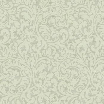 GC8725 Global Chic Namaste Scroll Wallpaper by York