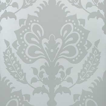 GWP-3401.313 Malatesta Damask Sea Glass by Groundworks