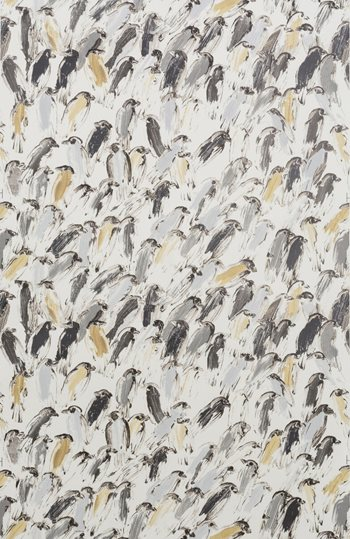 GWP-3412.116 Finches Neutral/Ivory by Groundworks