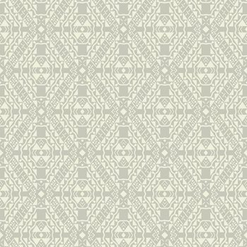 HS2001 Pattern Play Totem Wallpaper by York