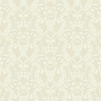 KC1809 French Dressing Lace Rococo Wallpaper By York