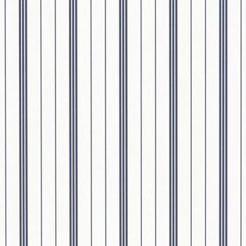 Lwp66198w Trevor Stripe Navy By Ralph Lauren