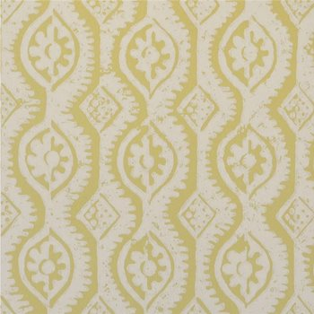 PBFC-3509.14 Small Damask Yellow by Lee Jofa
