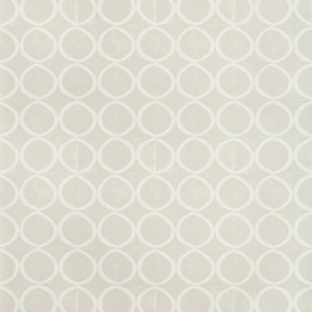 PBFC-3520.116 Circles Wallpaper Pale Taupe by Lee Jofa