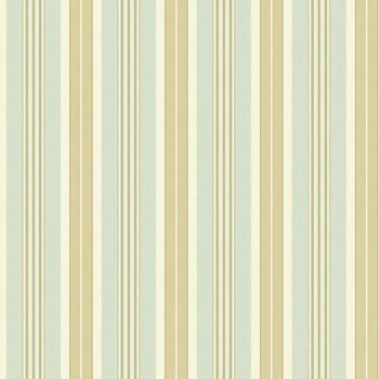 SV2671 Waverly Stripes Long Hill Wallpaper by York