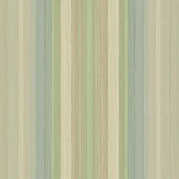 YW1483 Stockbridge Square Ombre Stripe Wallpaper By York